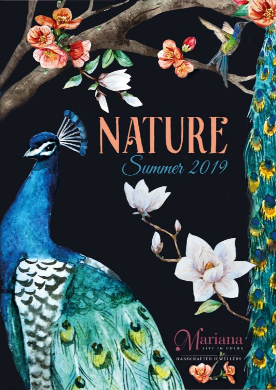 Mariana Nature Catalog